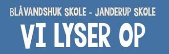 Blåvandshuk Janderupskole - logo